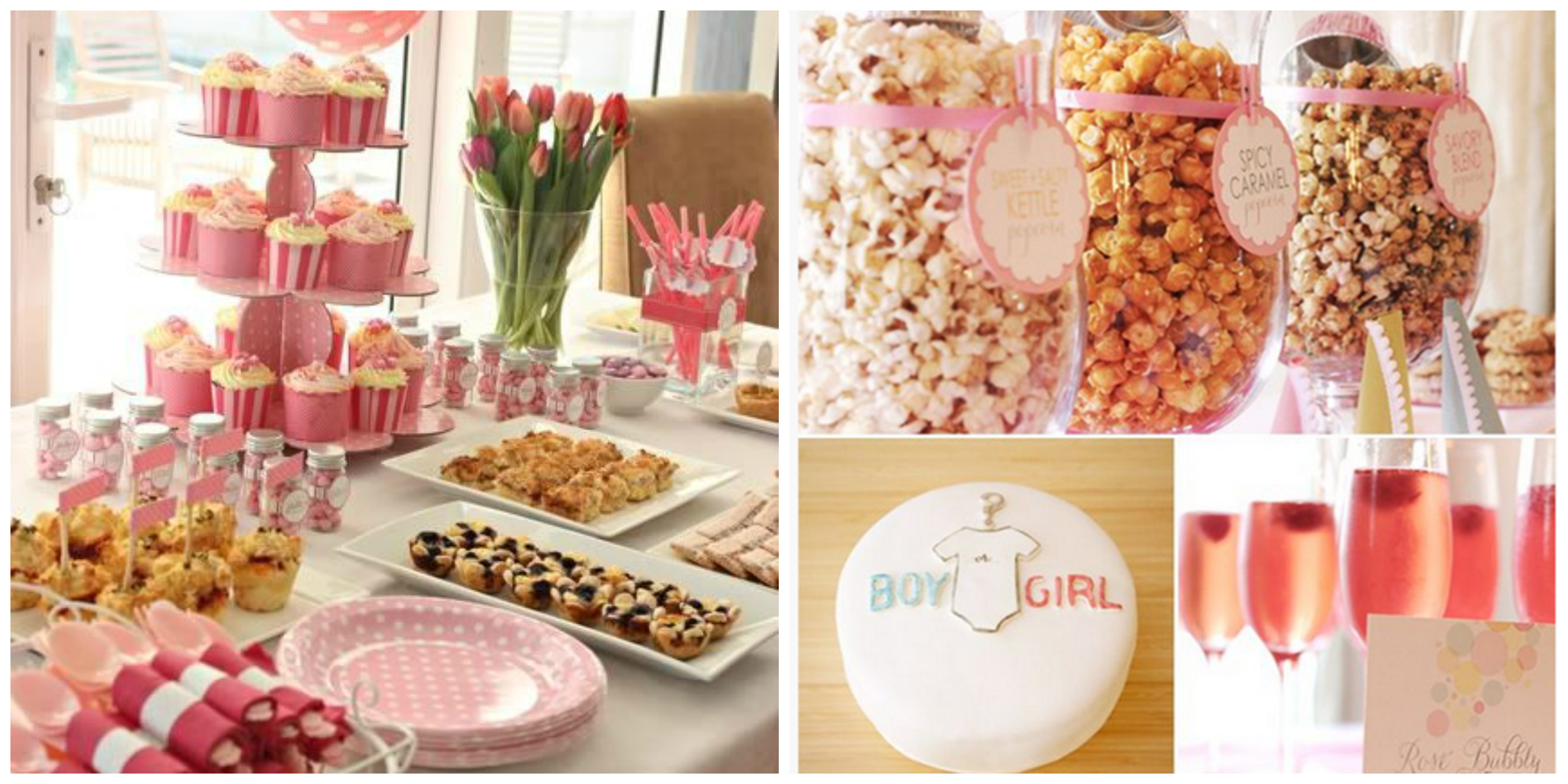 comida mexicana para baby shower the hippest
