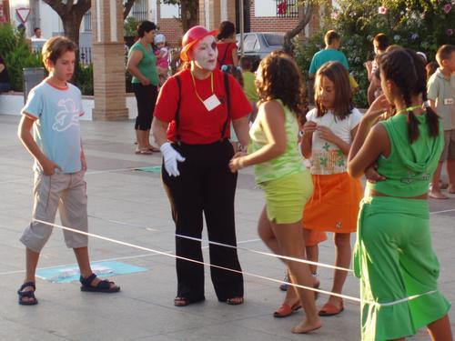 3 Divertidos Juegos Para Fiestas Infantiles Ninos Felices