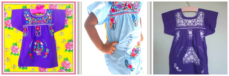 Increíbles ideas de trajes típicos para niña | Niños Felices