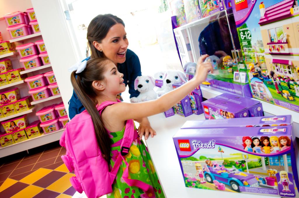 comprando juguetes en el buen fin 2016