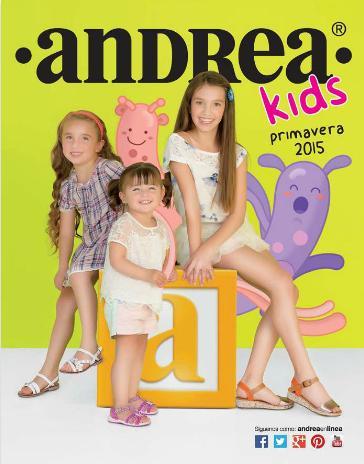 8b5fbf2b11e9 Lo último en zapatos Andrea para niñas | Niños Felices
