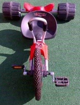 tricicloextremo