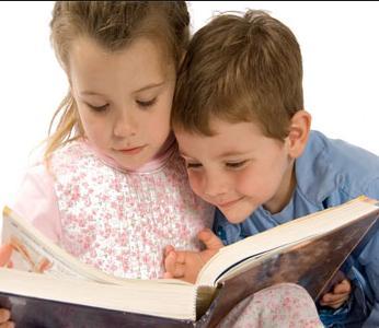 libro para niños